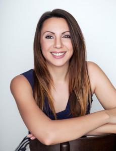 Stephanie Fiteni | Content Strategist & Blog Coach